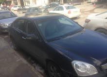 Black Kia Optima 2008 for sale