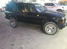 Used condition Jeep Cherokee 1999 with  km mileage