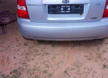 1 - 9,999 km Kia Cerato 2006 for sale