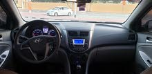 Hyundai Accent hatchback 2016 single owner