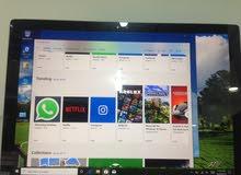 ميكروسوفت سيرفيس برو 4 كور i5 الجيل السادس
