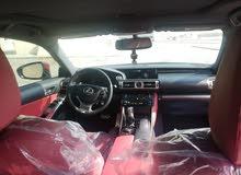 Lexus IS 2014 For Sale