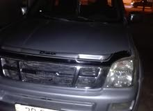 Manual Grey Isuzu 2005 for sale