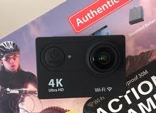 كاميرا ultra 4k للبيع