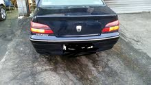 Used Peugeot 406 for sale in Amman