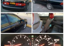 Used condition Lexus ES 1999 with +200,000 km mileage