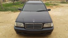 Mercedes Benz C 220 2000 For Sale