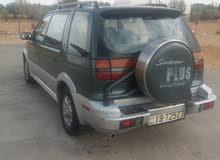 Used condition Hyundai Santamo 1996 with 1 - 9,999 km mileage