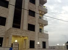Third Floor  apartment for sale with 3 rooms - Amman city Daheit Al Rasheed