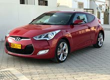 New 2017 Hyundai Veloster for sale at best price