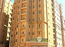 Fahaheel neighborhood Al Ahmadi city - 0 sqm apartment for rent