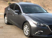Gasoline Fuel/Power   Mazda 3 2016