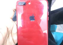 iphone 8plus red 64gb