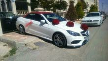 E 250 for rent