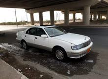 Toyota 4Runner 1988 For sale - White color