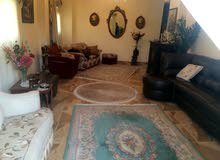 an apartment for sale in Cairo First Settlement