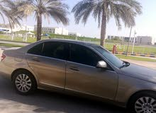 Automatic Mercedes Benz 2008 for sale - Used - Muscat city