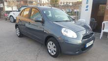 Nissan Micra full automatic