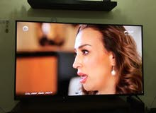 Wansa 65 Smart TV 4knet Wi-Fi as new