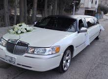 سيــــــارة ليموزيــن 2006