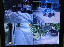 أجود كاميرات المراقبة the best cctv system