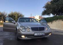 Mercedes Benz E 200 2003 - Automatic