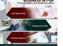 Business Set-Up Establish your company in Qatar