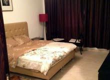 للإيجار شقة فارغ سوبر ديلوكس في منطقة الرابية 2 نوم مساحة 90 م²