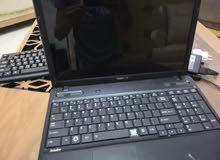لابتوب توشيبا كور i3