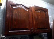 Cairo – A Cabinets - Cupboards that's condition is Used