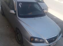 Used Hyundai Avante 2004