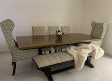 Dubai – A Tables - Chairs - End Tables available for sale