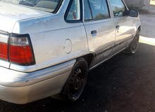 Manual Daewoo LeMans 1995