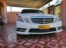 For sale 2012 White E 350