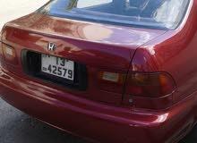 Honda Civic 1995 - Manual