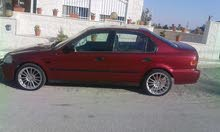 1999 Honda in Jordan Valley