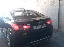Hyundai Avante 2011 For Sale