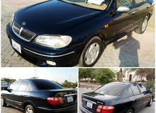 for sale sunny 2002 1.8