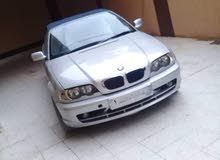 0 km BMW Other 2005 for sale