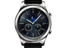 ساعة سامسونج جير س3 كلاسيك GEAR S3 CLASSIC
