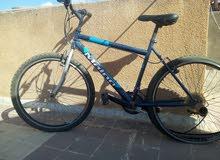 دراجة رقم 26