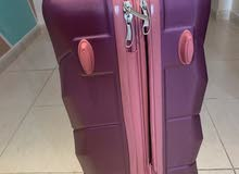 new travel luggage