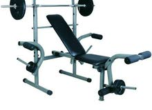 wight lifting bench