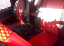 Manual Red Isuzu 1993 for sale