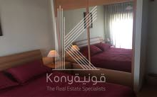 apartment for rent in Amman city Abdoun