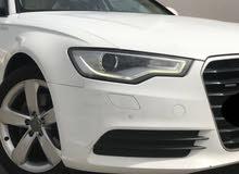 130,000 - 139,999 km mileage Audi A6 for sale