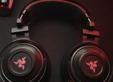 Razer Nari Wireless RGB Headset