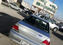 2003 Used Lancer with Automatic transmission is available for sale