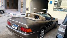 Mercedes Benz SL 500 1992 - Automatic
