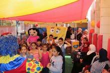 تنظيم أعياد ميلاد وحفلات أطفال